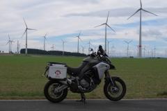 Horizon Motor Reizen Harz 16003