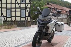 Horizon Motor Reizen Harz 16015