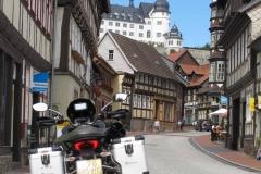 Horizon Motor Reizen Harz 16016