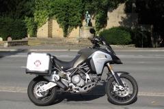 Horizon Motor Reizen Harz 16020