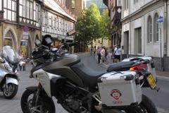 Horizon Motor Reizen Harz 16021