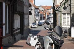 Horizon Motor Reizen Harz 16023