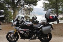 BMW_XR_El_Guadalhorce_stuwmeer