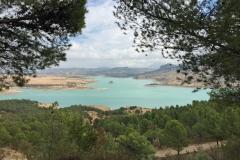Spanje_stuwmeer